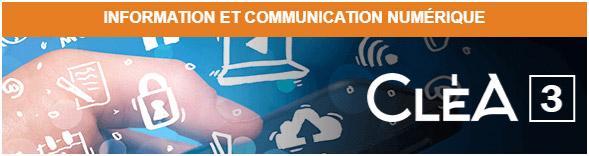 formation information communication