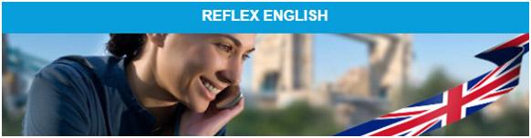 Formation reflex english